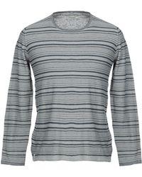 Fred Mello Sweater - Gray
