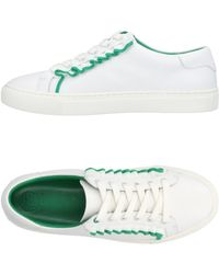 Tory Sport Low-tops & Trainers - White