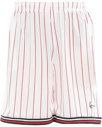 Karlkani Shorts & Bermuda Shorts - White