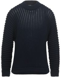 Issey Miyake Sweater - Blue