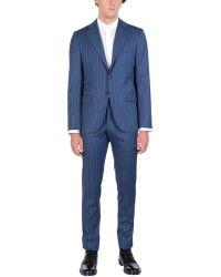 Kiton - Suit - Lyst