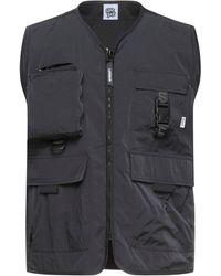 LIFE SUX Jacket - Black