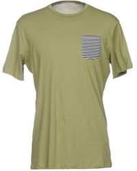 Daniele Alessandrini T-shirt - Green