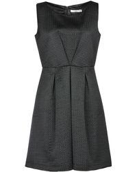 Darling - Short Dresses - Lyst