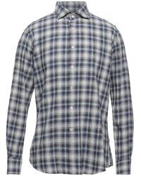 Slowear Shirt - Blue