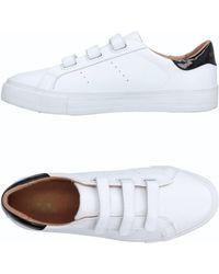 No Name Sneakers & Deportivas - Blanco