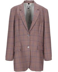Attic And Barn Suit Jacket - Multicolour