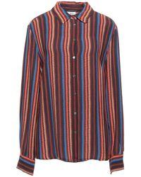 Attic And Barn Camicia - Arancione