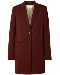 The Row Suit Jacket - Red