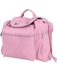 Mandarina Duck Backpacks & Bum Bags - Pink