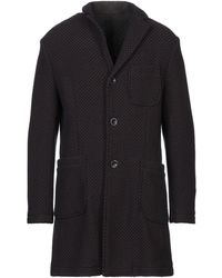 Laboratori Italiani Coat - Brown
