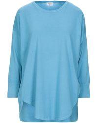 Fedeli Camiseta - Azul