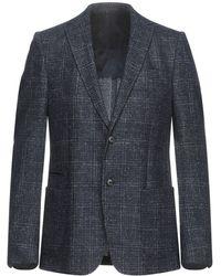 Z Zegna - Suit Jacket - Lyst
