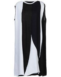 Collection Privée ? Short Dress - White