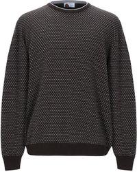 Heritage Pullover - Mehrfarbig
