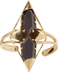 Noir Jewelry Bracelet - Metallic