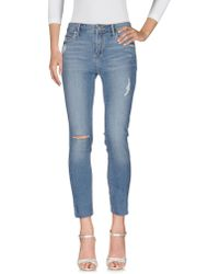 Articles of Society - Denim Trousers - Lyst