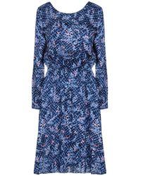 Pepe Jeans - Knee-length Dress - Lyst