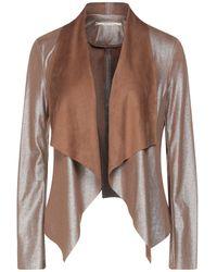 GAUDI Suit Jacket - Brown