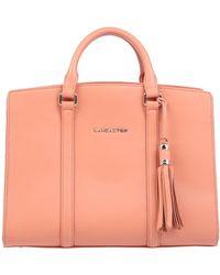 Lancaster Handbag - Pink