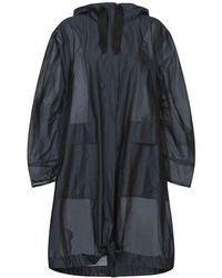 Dorothee Schumacher Overcoat - Black