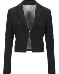 SADEY WITH LOVE Suit Jacket - Black