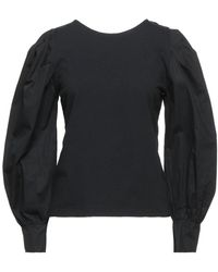 Roy Rogers T-shirts - Schwarz