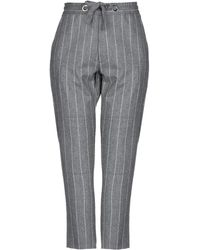 Eleventy Trouser - Grey