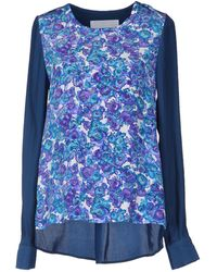 Thakoon Addition - Blouses - Lyst