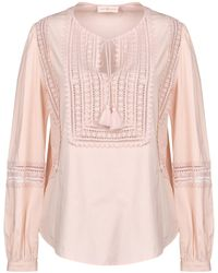 Tory Burch Blouse - Pink
