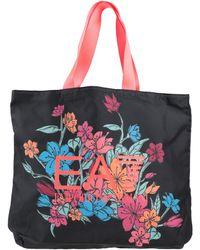 EA7 Handbag - Black