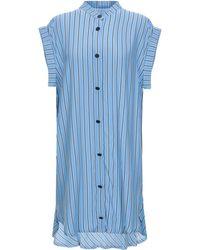 Libertine-Libertine Shirt - Blue