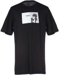 OAMC T-shirts - Schwarz
