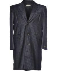 Balenciaga - Overcoats - Lyst