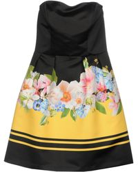 Camilla Milano - Short Dress - Lyst