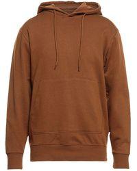 SELECTED Sweatshirt - Braun