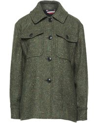 Tommy Hilfiger Coat - Green