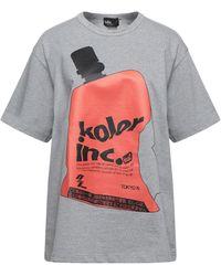 Kolor T-shirt - Grey
