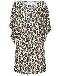 Jucca Robe courte - Neutre