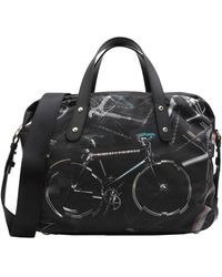 Paul Smith Work Bags - Black