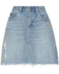 Odd Molly Gonna jeans - Blu
