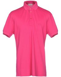 Dior Homme - Polo Shirt - Lyst