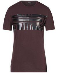 Marciano T-shirt - Purple
