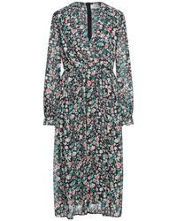 ViCOLO - Knee-length Dress - Lyst