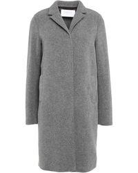 Harris Wharf London Coat - Grey