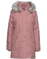ONLY Coat - Pink
