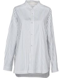 White Mountaineering - Shirt - Lyst
