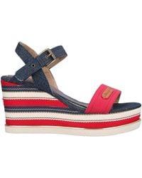 Wrangler Sandals - Red