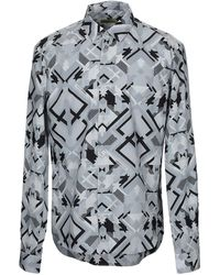 Versace Jeans Couture Shirt - Grey