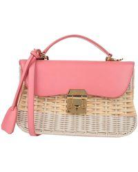 Mark Cross Handbag - Multicolour